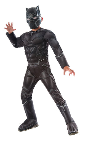 Black Panther-Child Costume