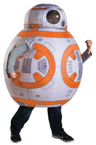 Inflatable BB8 Costume-Child