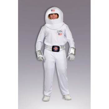 Moon Person-Adult Costume