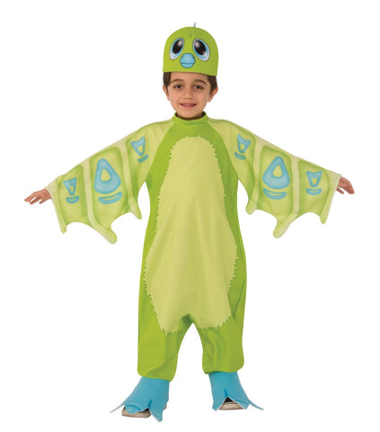 Hatchimal Draggle-Child Costume