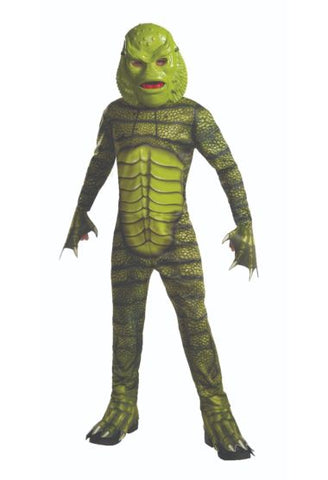Creature from the Black Lagoon-Child Costume