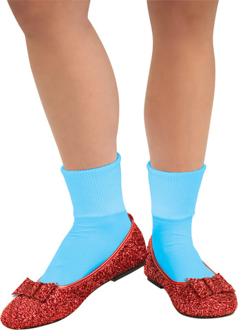 Dorothy's Ruby Slippers-Adult Costume Accessory