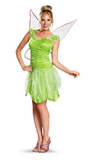 Tinker Bell Classic-Adult
