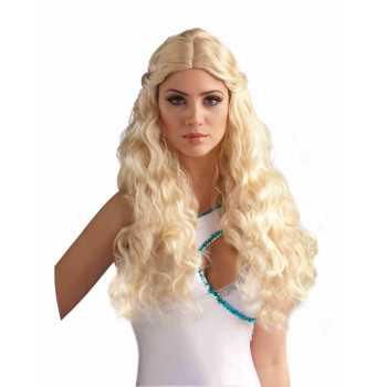 Venus Blonde Wig-Adult
