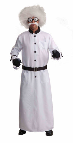 Mad Scientist-Adult Costume