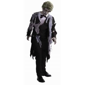 Zombie Formal-Adult Costume