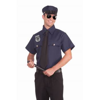 Police Officer Kit-Adult