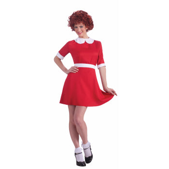 Annie-Adult Costume