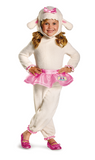 Lambie Classic-Child Costume