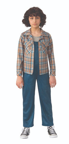 Stranger Things Eleven Shirt-Child Costume