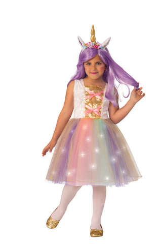 Unicorn-Child Costume