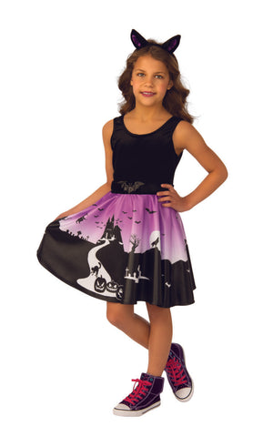 Haunted House Girl-Child Costume