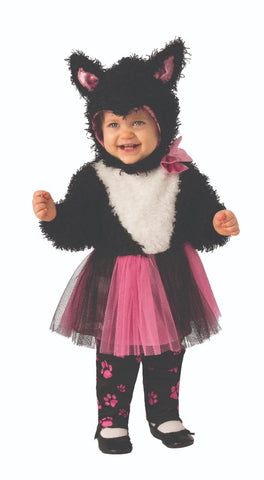 Little Kitty Tutu-Child Costume