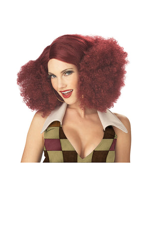 Disco Sensation Wig-Adult