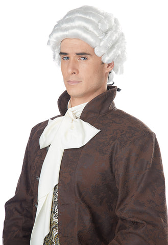 Colonial Wig-Adult