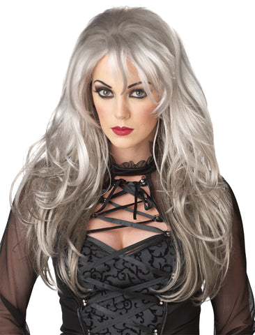 Fallen Angel Wig-Adult