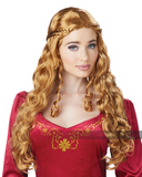 Lady Guinevere Wig-Adult