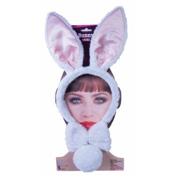 Bunny Dress Up Kit-Adult