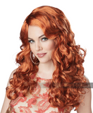Shockwaves Wig-Adult