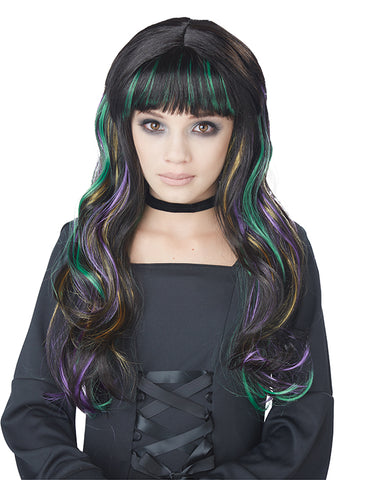Witchcraft Wig-Child
