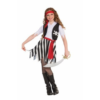 Buccaneer-Girls Costume
