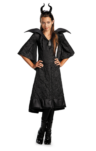 Maleficent Gown Classic Child