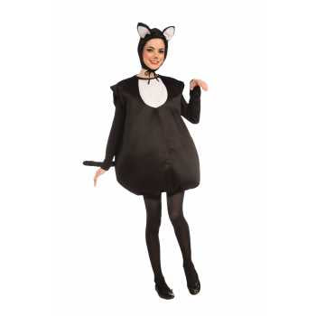 Black Cat-Adult Costume