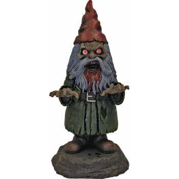 DECOR-LIGHT-UP MALE GNOME