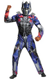 Transformers Optimus Prime Classic-Child Costume