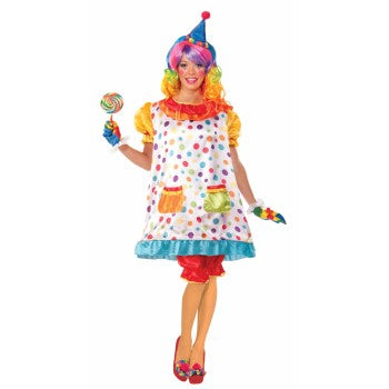 Wiggles The Clown-Adult