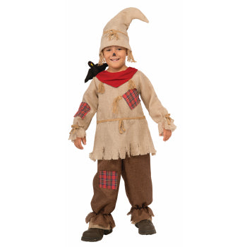 Scarecrow-Child Costume