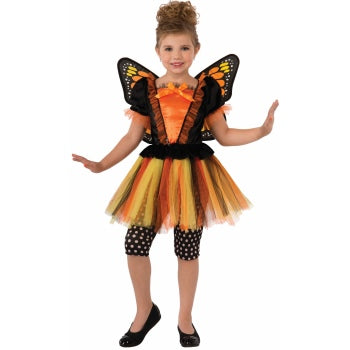Missy Monarch-Child Costume