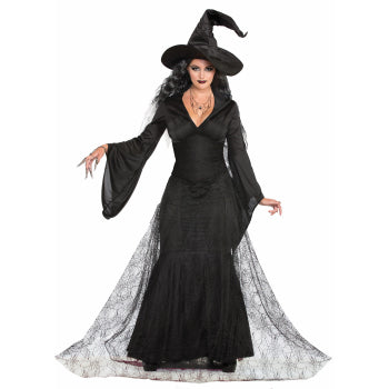 Black Mist Witch-Adult