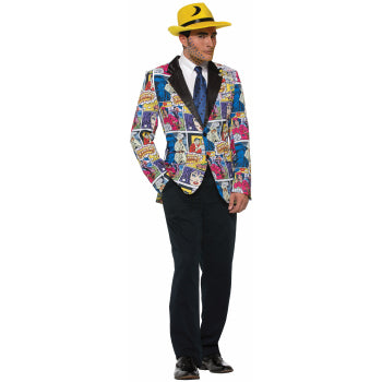 Pop Art Blazer-Adult