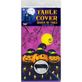Table Cover-Pumpkins