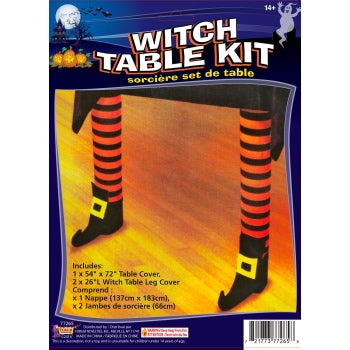 WITCH LEG TABLE