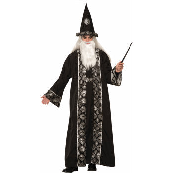 Dark Sorcerer-Adult Costume