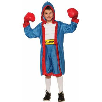 Boxer Boy-Child