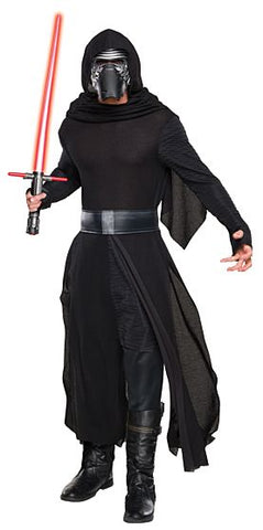 Star Wars Kylo Ren Deluxe-Adult Costume