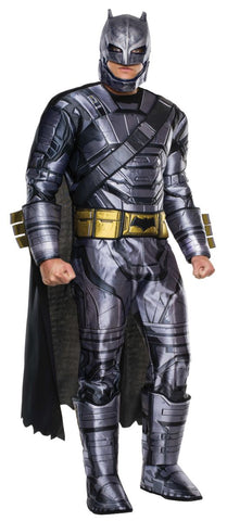 Batman Armored Deluxe-Adult