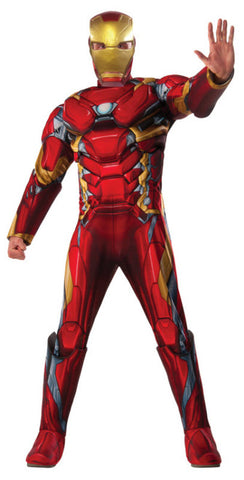 Iron Man-Adult