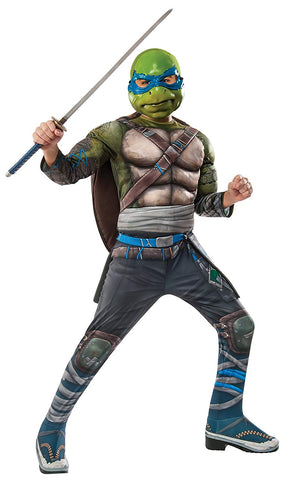 Teenage Mutant Ninja Turtles Leonardo-Child Costume