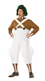 Oompa Loompa-Adult Costume