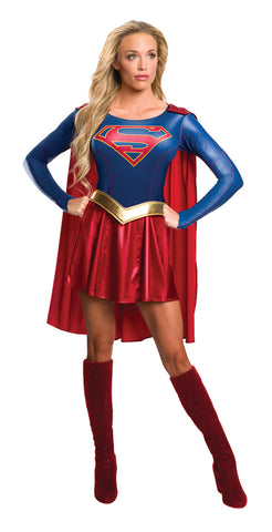 Supergirl Adult