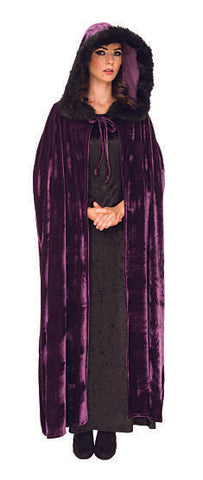 Cape Midnight Purple-Adult