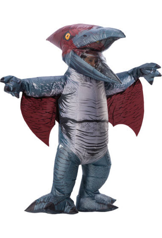 Inflatable Pterandodon-Adult Costume