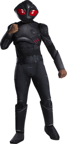 Black Manta Deluxe-Adult Costume