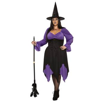 Witch-Adult Plus