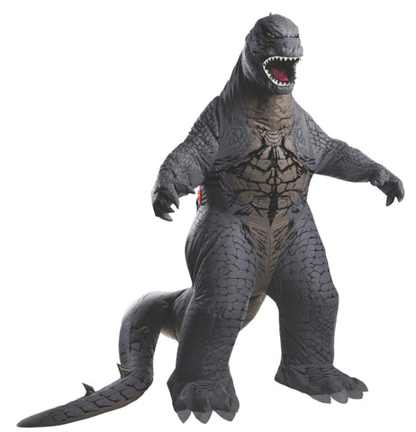 Inflatable Godzilla Costume-Adult