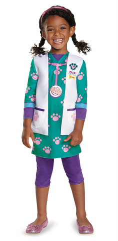 Doc Pet Vet Classic-Child